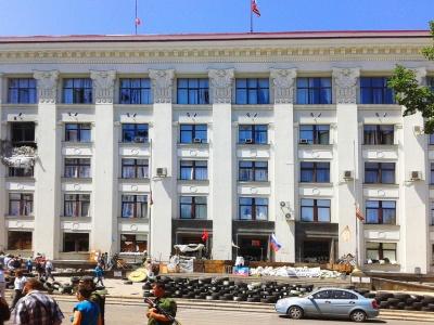 Зеленський призначив нового голову Луганської ОДА