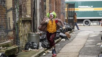 """""""Джокер"""" став найбільш касовим фільмом серед тих, які дозволено переглядати особам 17+"""