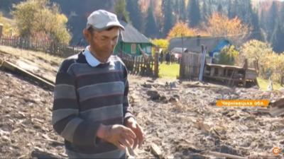 Не доїжджає ні швидка, ні пожежна. Як живуть високогірні села Буковини – відео