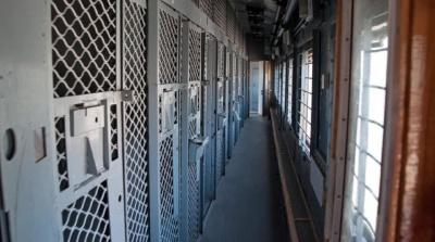 Засуджений на довічне ув'язнення вбив у поїзді нацгвардійця