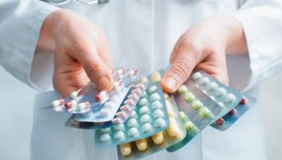 В Україні запровадять довічне ув'язнення за фальсифікацію ліків