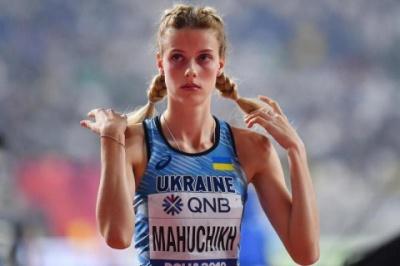 Українську спортсменку визнали висхідною зіркою європейської легкої атлетики