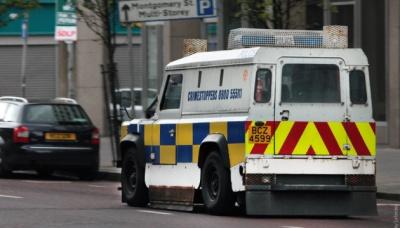 Поліція затримала п'ятого підозрюваного у справі щодо вантажівки з 39 трупами