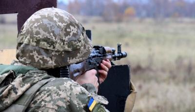 Минулої доби бойовики здійснили 21 обстріл українських позицій