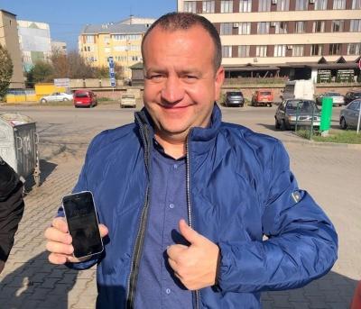 Буковинські поліцейські допомогли знайти телефон підприємця з Польщі