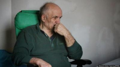 В українського політв'язня в окупованому Криму діагностували рак