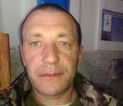 Помер доброволець з Буковини Василь Козлан