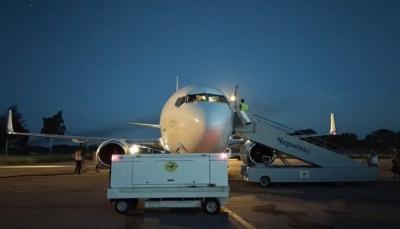 У вихідні літак «Київ–Чернівці» знову не літав через сильний туман
