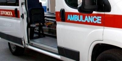 На Одещині двоє дітей випали з вікна лікарні