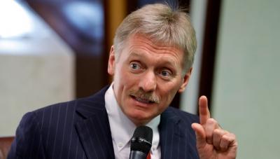 У Кремлі вигадали нові умови для зустрічі в нормандському форматі