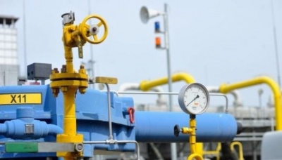 Відбулися тристоронні переговори щодо транзиту газу Україною