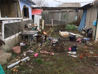 В будинку на Буковині вибухнула газова плита: пенсіонерка отримала опіки