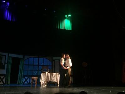 «Рятуйте, мене женять!»: як пройшов 10-й день фестивалю «Золоті оплески Буковини»