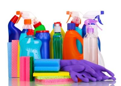 Мийні засоби можуть зникнути з українських полиць