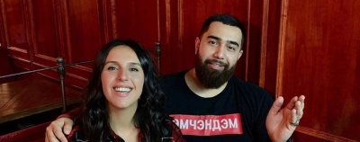 «Кохаю»: Джамала і Jah Khalib випустили спільну чуттєву пісню - відео