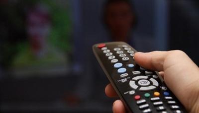 Депутатам партії Зеленського заборонили ходити на російське телебачення