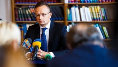 Угорщина наклала вето на спільну заяву послів НАТО щодо України