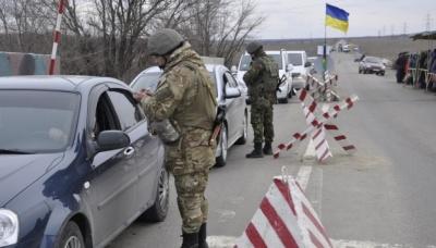 """Командування ООС запровадило на Донбасі """"жовтий режим"""""""