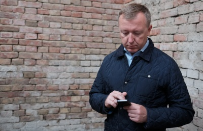 Мільйон готівкою і дві квартири: що в декларації Сергія Осачука, який може стати головою Чернівецької ОДА