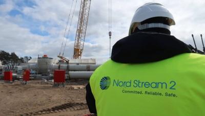 """Данія дозволила будівництво газопроводу """"Північний потік-2"""""""