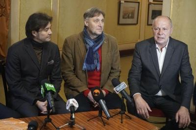 На фестиваль «Золоті оплески Буковини» продали квитків на мільйон гривень