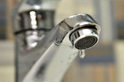 Велика частина Чернівців сьогодні весь день буде без води