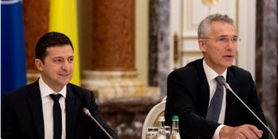 Генсек НАТО заявив, що двері Альянсу відчиненні для України