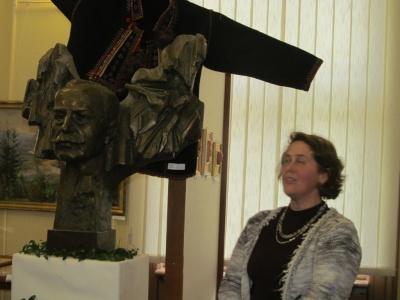 У Чернівецькому художньому музеї відкрили виставку «Федькович невідомий»