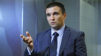Клімкін впевнений, що РФ завдасть удару по півдню України