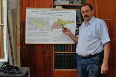 Про нового начальника митниці та можливий землетрус. Головні новини Буковини 17 листопада