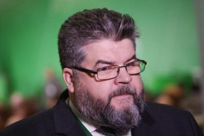 """Нардеп від """"Слуги народу"""", якій потрапив у секс-скандал, йде з посади голови комітету"""