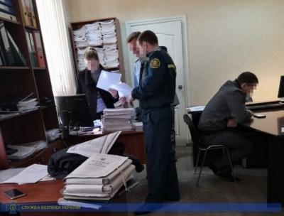 СБУ викрила мільйонні махінації на Миколаївській митниці