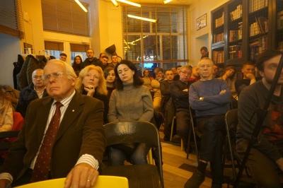 Вакарчук у Чернівцях розповів, як «Голос» готується до місцевих виборів