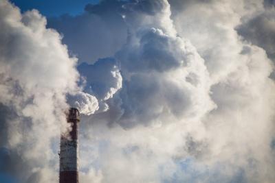 Рівень забрудненості повітря у Чернівцях вранці 4 листопада