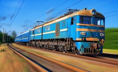 Через ремонт колії не їздитиме потяг «Чернівці-Ковель»