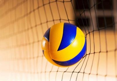 У Чернівцях відбувся кубок міста з волейболу