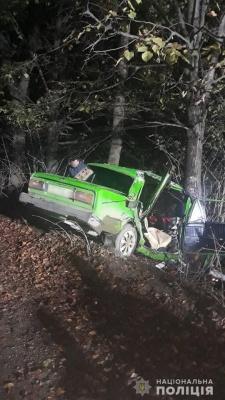 Загинула молода пасажирка. У поліції розповіли деталі смертельної ДТП на Буковині