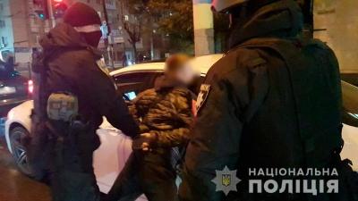 У Чернівцях поліція затримала групу фальшивомонетників – фото