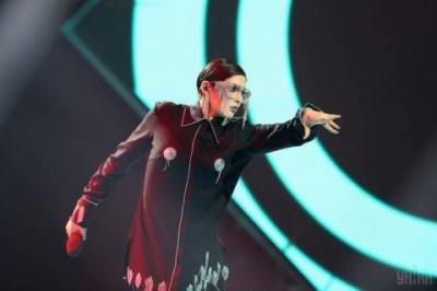 Maruv отримала нагороду MTV Europe Music Awards як найкраща виконавиця з РФ