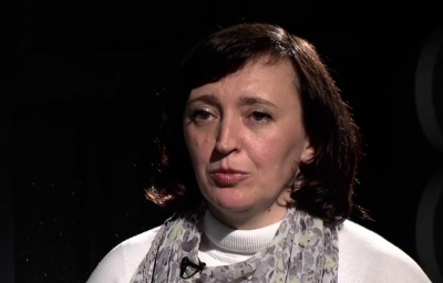 Головна архітекторка Чернівців вийшла на роботу