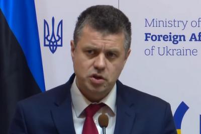 Естонія підтримує вступ України до ЄС та НАТО