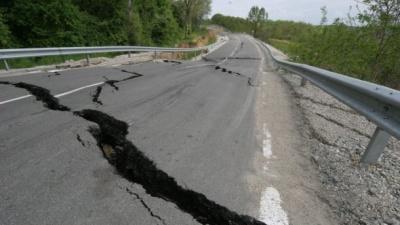 В Україні прогнозують землетрус: як діяти та що робити