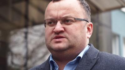 Каспрук скасував дію рішення про заборону ЛГБТ-заходів у Чернівцях