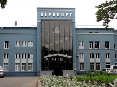 Аеропорт «Чернівці» у жовтні обслужив 4,5 тисячі пасажирів