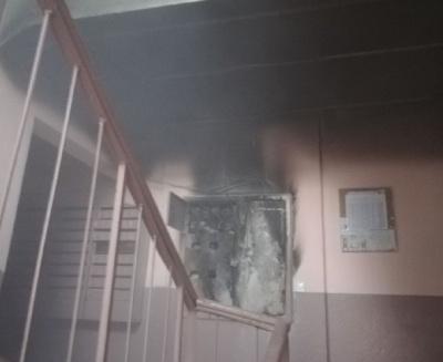 У Чернівцях троє людей отруїлись чадним газом: у під'їзді задимівся електрощиток