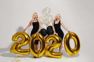 Головний колір 2020 року: в чому зустрічати рік Металевого Щура
