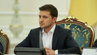 Зеленський доручив Міноборони створити Військову поліцію та реєстр ветеранів