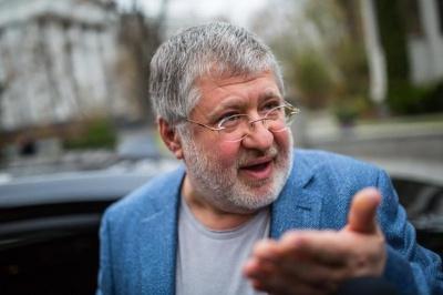 «Знаю його»: Коломойський розповів про свої стосунки з бізнесменом Павлюком з Буковини