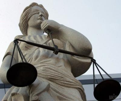В Україні набув чинності закон про судову реформу