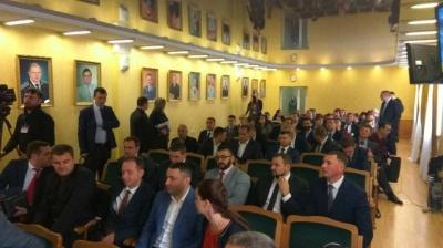 Відомо, хто став новим прокурором Чернівецької області